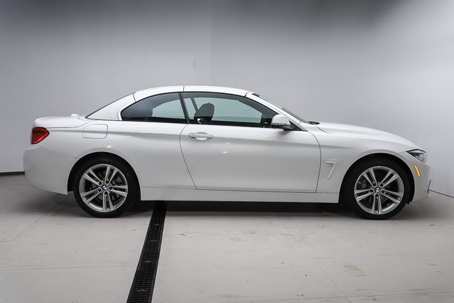 Pre-Owned 2018 BMW 4 Series 440i xDrive